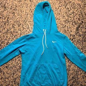 Nike causal hoodie